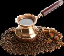Кофе молотый весовой