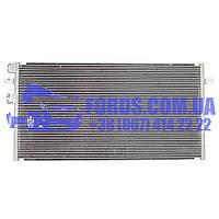 Радиатор кондиционера FORD TRANSIT 2006-2014 (1383318/6C1119710AC/CS2220) DP GROUP