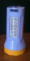 """Фонари LED ручные """"Кемпинг"""", фото 1"""