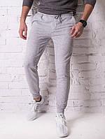 Весняні штани Pobedov Pride Trousers Grey