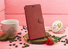 Чехол-книжка для Asus Zenfone 4 Max HD ZB500TL