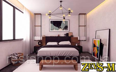 Кровать Zevs-M Камалия, фото 2