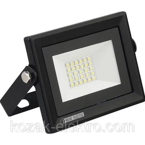 Світлодіодний прожектор PARS-20 Вт IP65
