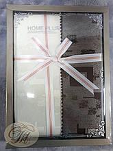 Скатертина HOME PLUS тканинна в подарунковій коробці-2