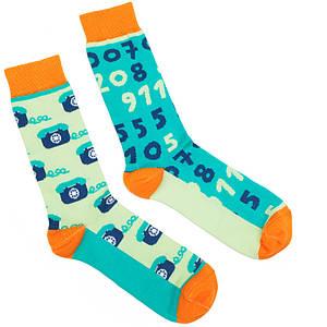 Шкарпетки Dodo-Socks Graham розмір 42-45