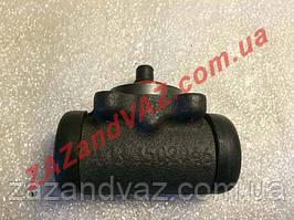 Робочий циліндр гальмівний задній Таврія 1102 1103 Славута АГАТ Мелітополь 1102-3502040-01