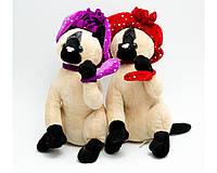 Мягкая игрушка Кошка Ира 22 см №56001-22