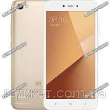 Смартфон Xiaomi 5A 3/32GB Gold. Мобильный телефон  Xiaomi Redmi 5A 3/32GB Gold
