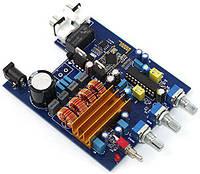 Усилители звука, эквалайзеры, аудио микшеры, плееры, запчасти