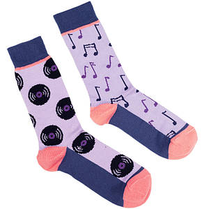 Шкарпетки Dodo-Socks Jazzy розмір 36-38