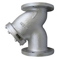 Продам фильтр фланцевый сетчатый для химической промышленности