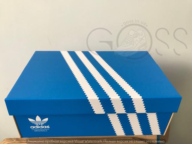 Коробки Adidas