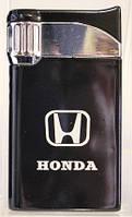 Зажигалка с логотипом Хонда