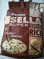 Рис басмати 5 кг. ОПТ
