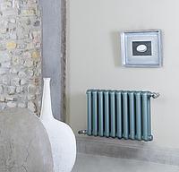 Дизайн радиатор Fondital Tribeca (Италия), фото 1