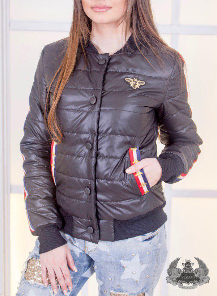 Женская куртка опк2172