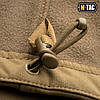 Демисезонная тактическая куртка M-TAC Soft Shell (tan), фото 5