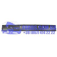 Бампер задний металический FORD TRANSIT CONNECT 2002-2006 (+Датчик парковки) (1387175/2T1417K823BJYBB8/BP1377) DP GROUP
