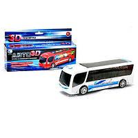 Автобус музыкальный T 26 D 118/JH 961