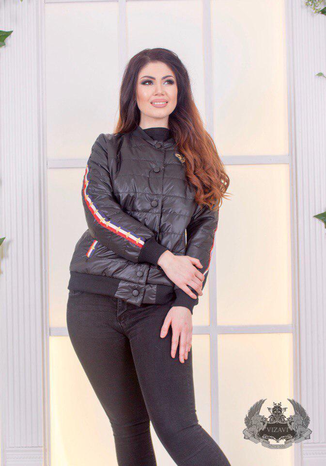 Женская куртка опк5084