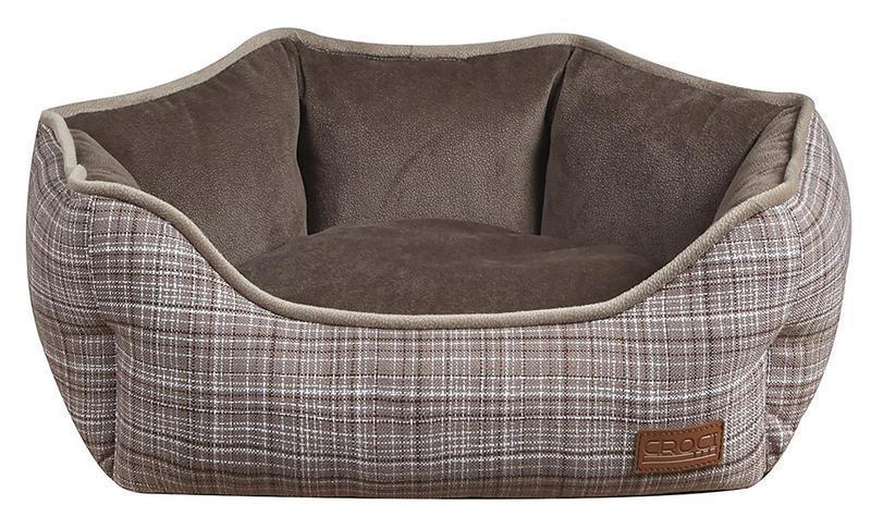 Croci C2178196 Oval Pet Bed - місце для собак ( 40 x 32 x 16 см )