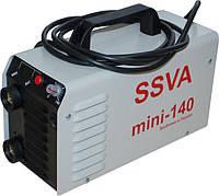 Сварочный инвертор SSVA mini 140