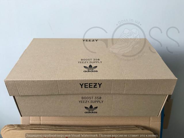 Коробка Adidas Yeezy Boost 350