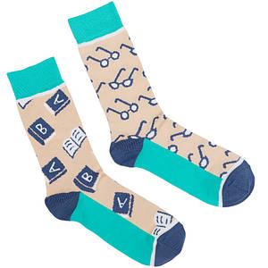 Шкарпетки Dodo-Socks Scholar розмір 39-41