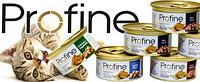Profine Cat 70г *24шт- консервы для кошек (разные вкусы)
