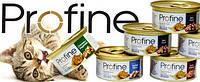 Profine Cat 70г *24шт- консервы для кошек (разные вкусы), фото 2
