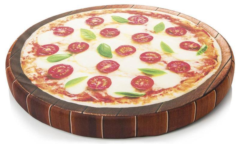 Croci C2078265 Pizza - місце для собак (50x50x5 cm)