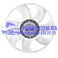 Віскомуфта з крильчаткою FORD TRANSIT 2006- (2.2 TDCI/2.4 TDCI AC+ 7 Лопатей) (1695329/6C118C617CC/CS2710)
