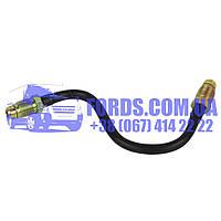 Трубка топливная FORD TRANSIT 1990-2000 (2.5DI) (6199445/904F9C330AA/FS6552) DP GROUP