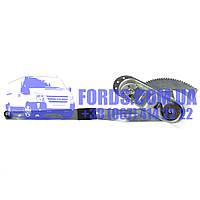 Стеклопод'емник передній правий FORD TRANSIT 1985-1994 (6155988/86VBV23200AC/BP1941-R) DP GROUP