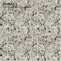Hi-Max Granite G 007 Platinum Granit