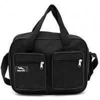 Мужская сумка через плечо Wallaby 32x24x10 (мужские сумки для документов), фото 1