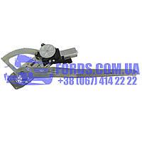 Стеклопод'емник передній FORD TRANSIT 1994-2000 (Правою Електро) (1052175/95VBV23200BD/BP1945-R) DP GROUP