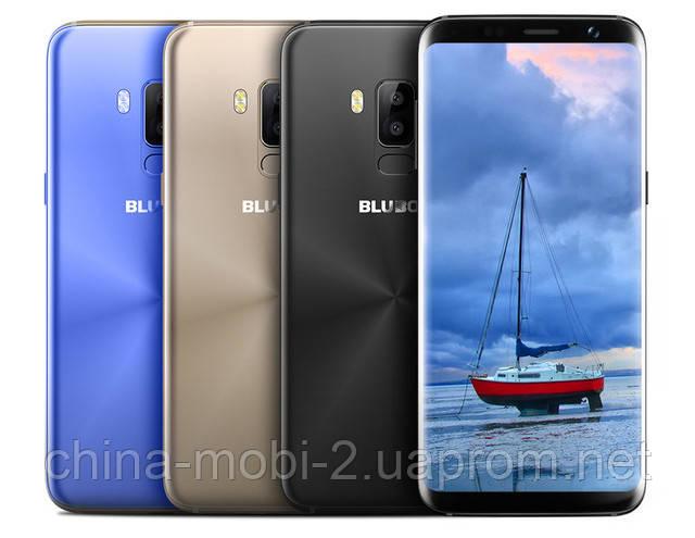 смартфон Bluboo S8 купить лучшая цена