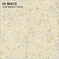 Hi-Max Granite G 048 Beach Sand