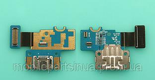 Шлейф (Flat cable) с коннектором зарядки для Samsung Galaxy Note 8.0 N5100 | N5110