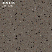 Hi-Max Granite G 114 Clay