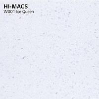 Hi-Max Lucia  W 001 Ice Queen