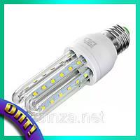 LED-лампа 7W 27E!Опт