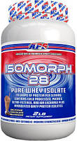 Протеин APS IsoMorph 28 Pure Whey Isolate 908 г