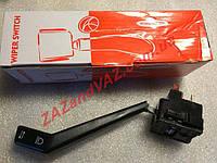 Ручка переключатель света (рычаг тубуса) ВАЗ 2108-21099 2110 Avrora Польша SS-LA2108, фото 1