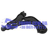 Рычаг передний FORD FIESTA 1995-2002 (Левый) (1710796/ME96FB3051CA/SS7150) DP GROUP, фото 1