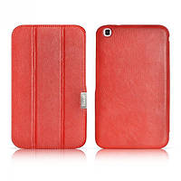 "Чехол iCarer для Samsung Galaxy Tab 3 8.0"" Red"