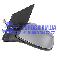 Зеркало правое FORD FIESTA 2006-2012 (Электро) (1522580/6S6117682AE/BP7523) DP GROUP, фото 1