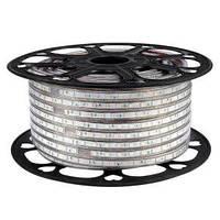 Герметичная светодиодная лента 220В smd 5050 RGB JLFK