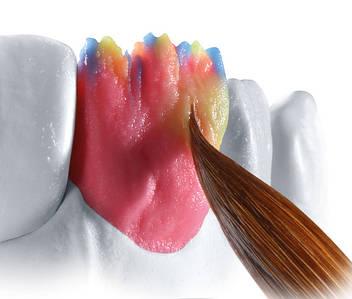 Керамическая масса и моделировочные жидкости